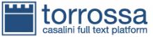 Torrossa Link Image