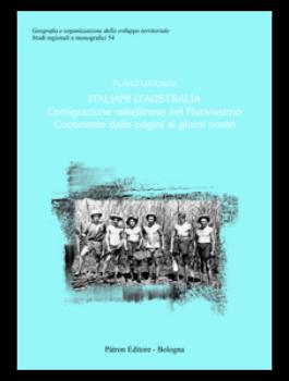 Italiani d`Australia